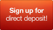 Sign up for Direct Deposit