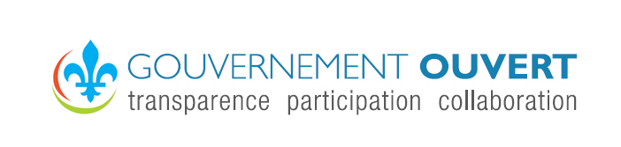 Gouvernement ouvert - transparence participation collaboration