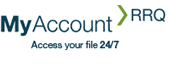 My Account at the Régie - Access your file 24/7